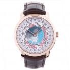 Vacheron Constantin REF.86060/9R World Time