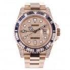 Rolex REF.116758SANR DP