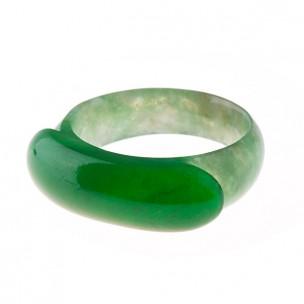 Jade Saddle